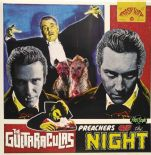 "LP ✦✦ THE GUITARACULAS  ✦✦ ""Preachers Of The Night"" - Trash Macabre. Hear♫"